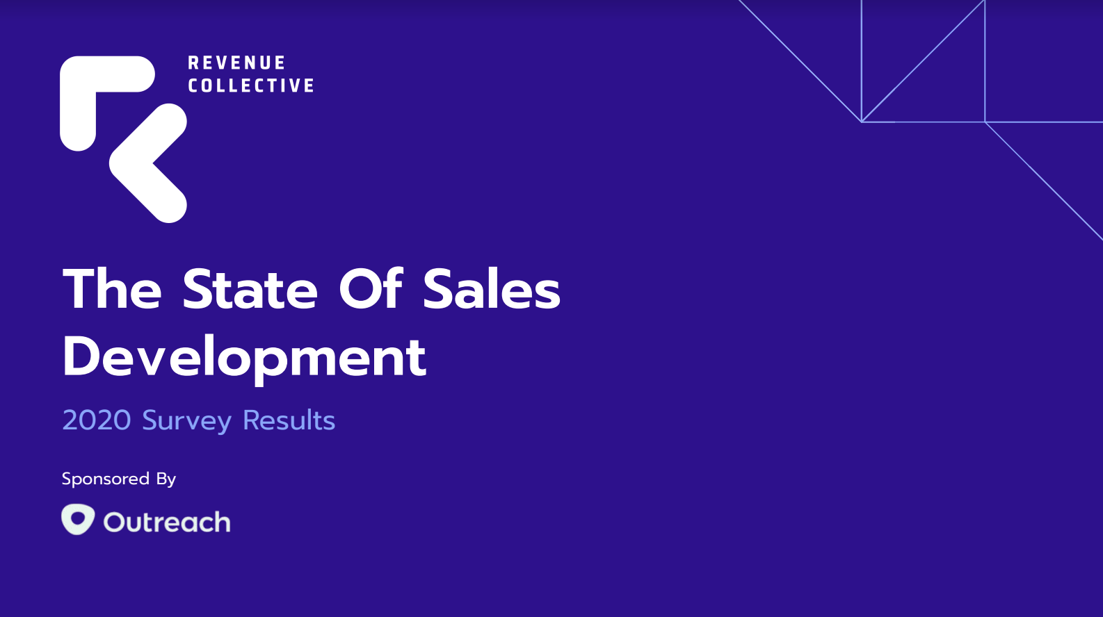 Resource Box Header The State of Sales Development