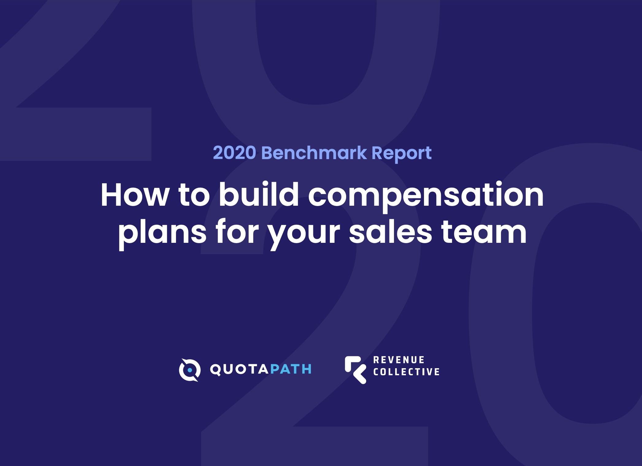 Resource Box Header How to build compensation plans for your sales team