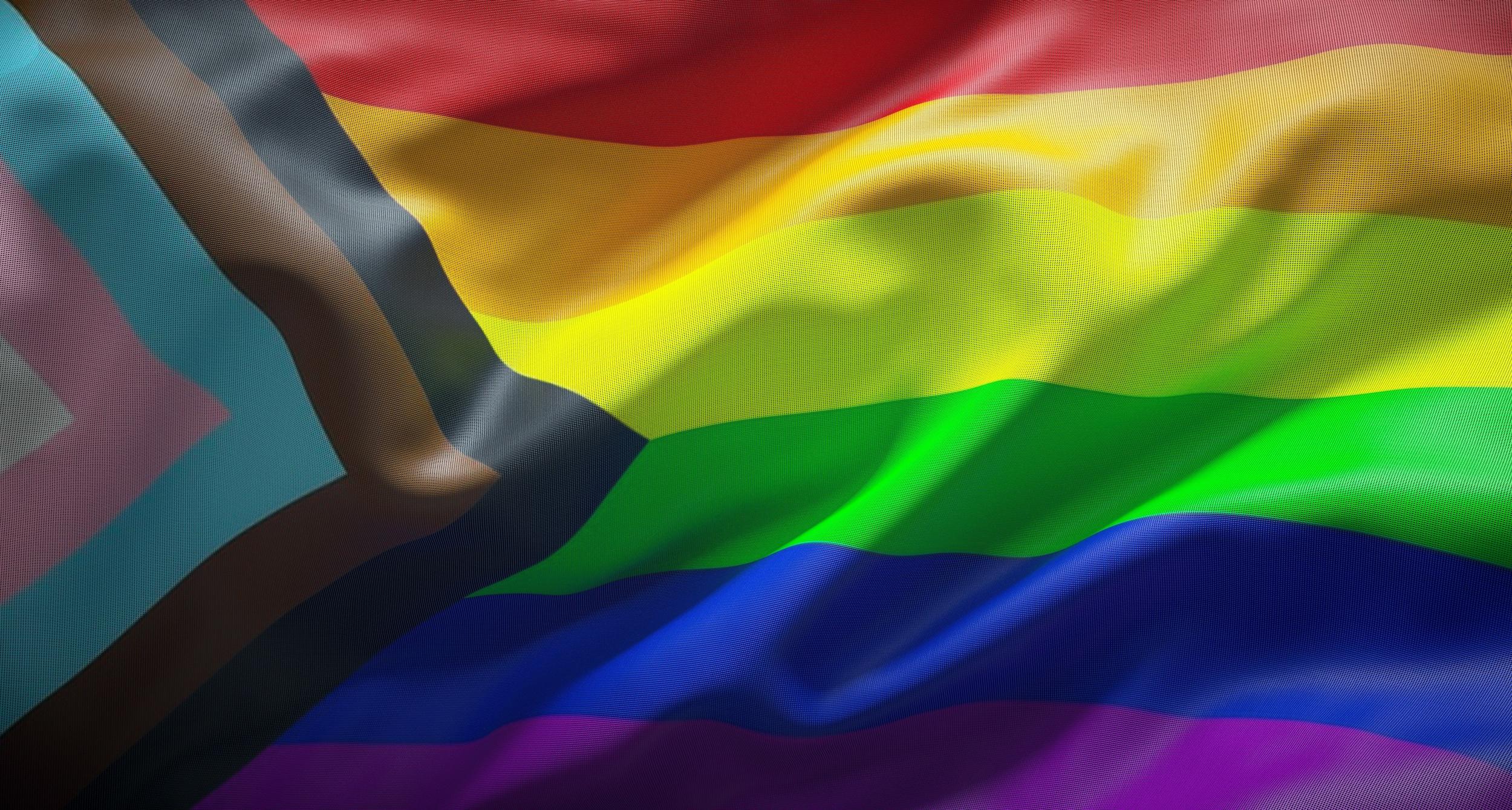 LGBTQ+ Solidarity